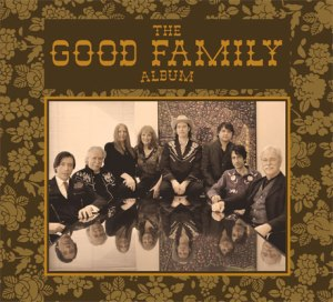 Family Good with rhyth gurus Sean Dean and Mike Belitsky.