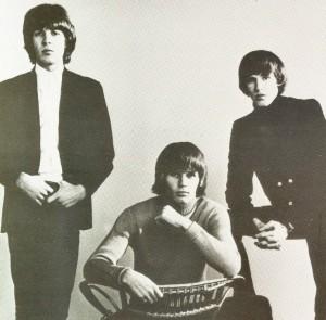 The Walker Brothers; Scott Engel, John Maus, Gary Leeds