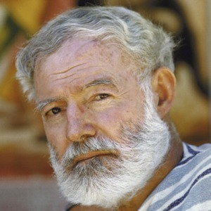 Ernest Hemingway 21.7.1899 – 2.7. 2013