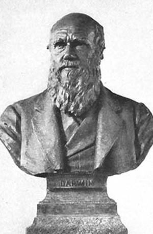 12 February is Darwin Day