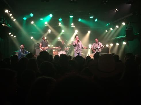 Puts Marie: Winterthur Festival August 2016